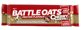 Battle Oats Bar
