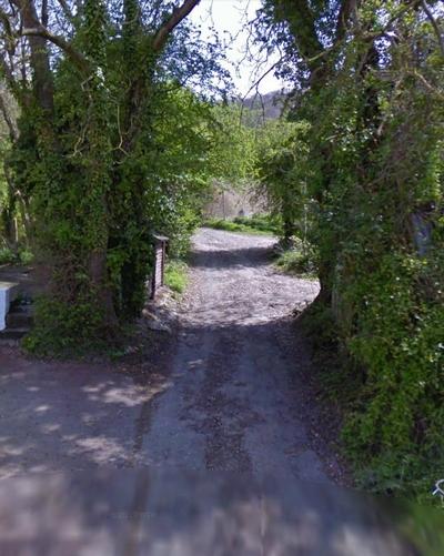 lower warren road