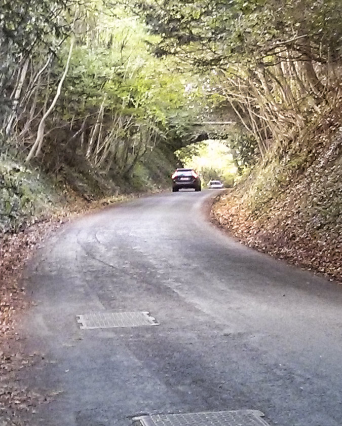 Vigo Hill