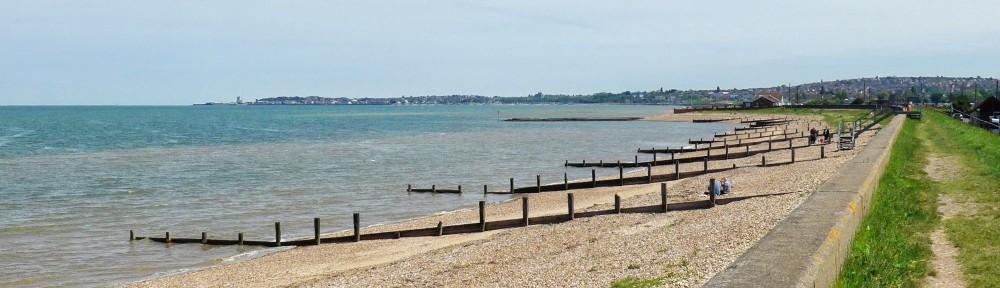 Beach near Seasalter-r