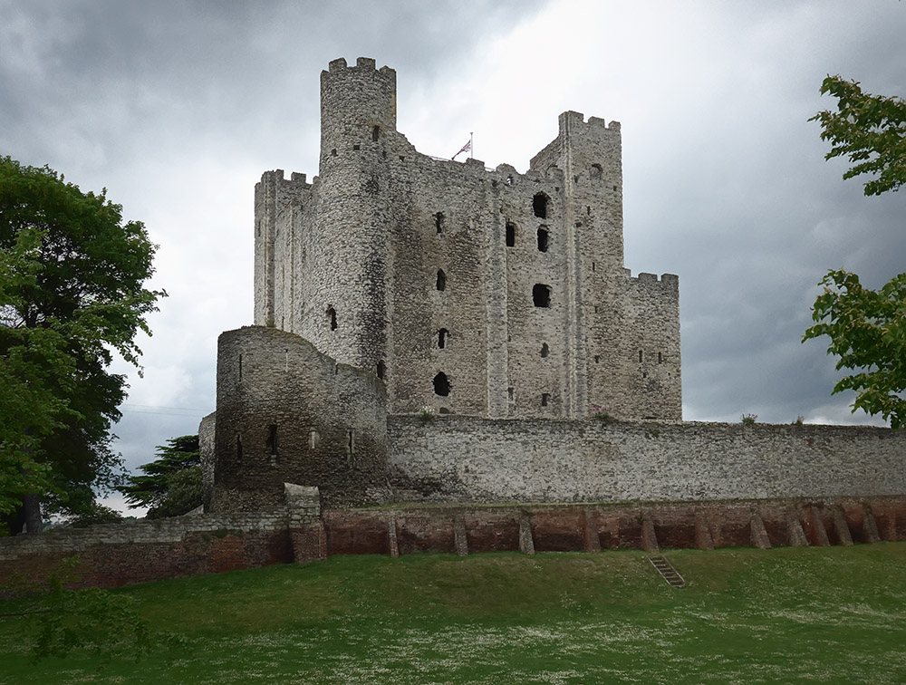 Rochester Castle2