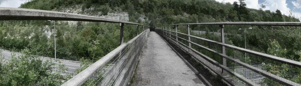 Wrotham Footbridge2