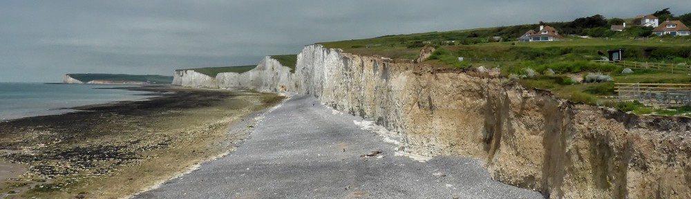 Birling Cliffs
