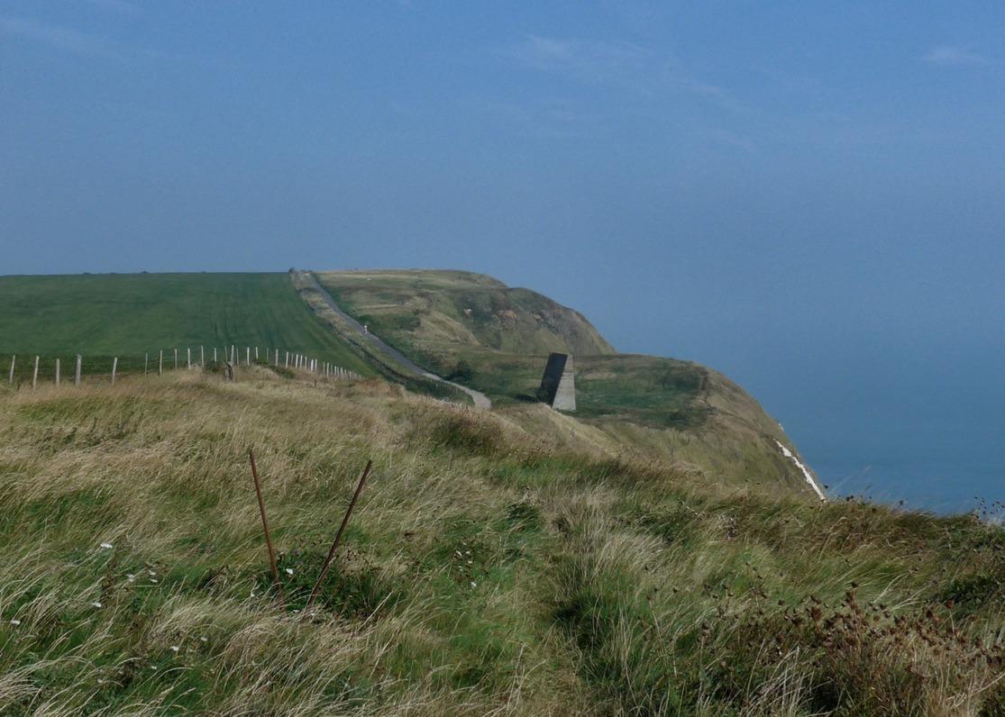 Clifftop path-r