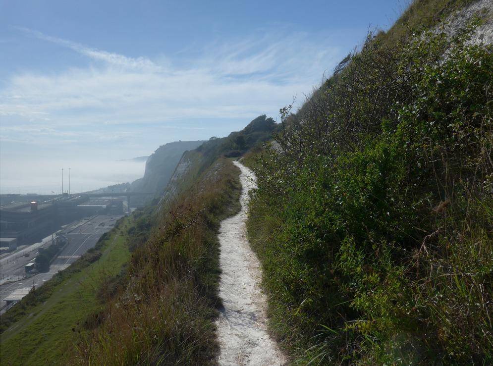 Dodgy path 2 -r