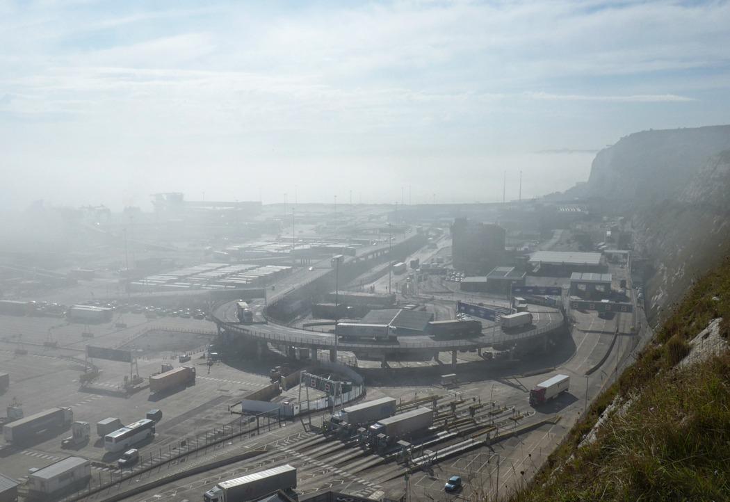 Misty Port -r