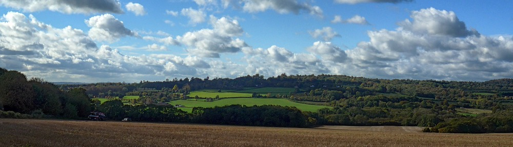 View from Long Mill Lane-r