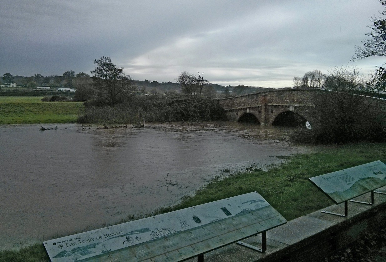 River Rother Bridge