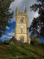 church-r