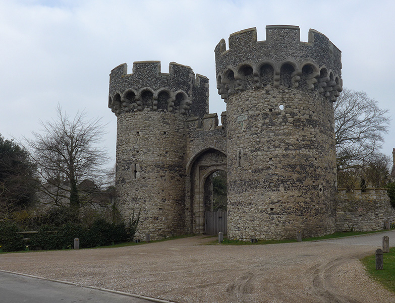 Cooling Castle -r