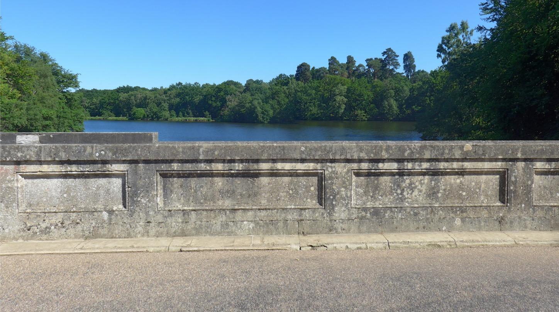 Park Bridge -r