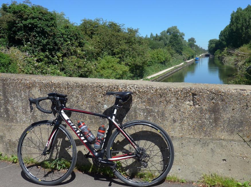 Bike - Canal -r