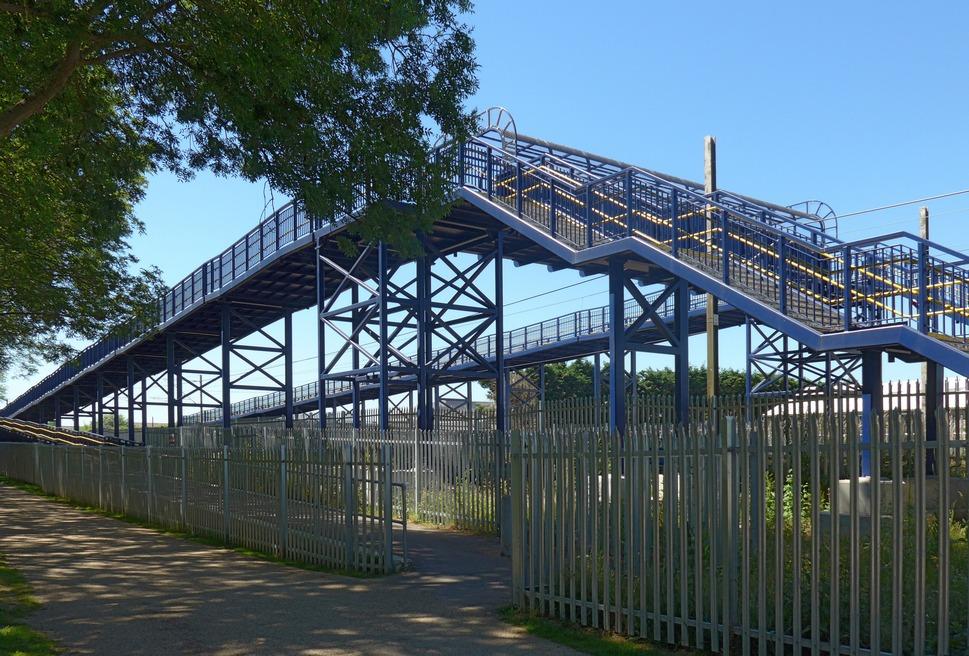 Bridge -r
