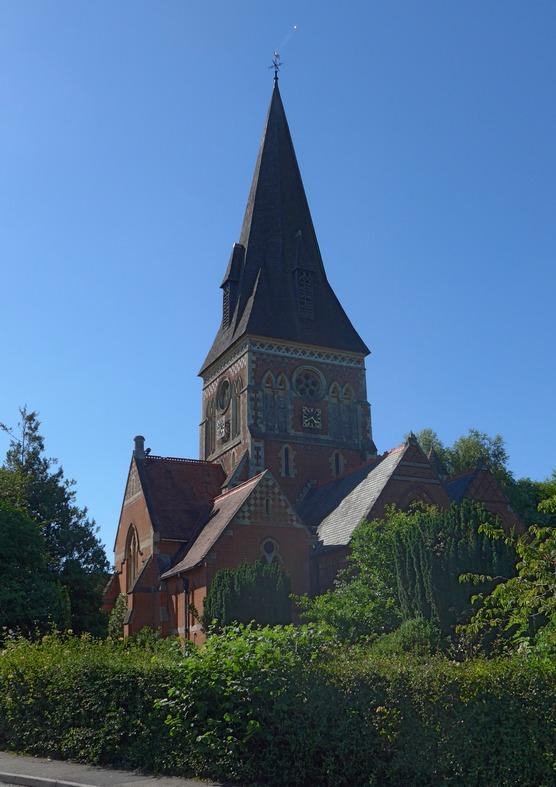 Holy Trinity, Sunningdale