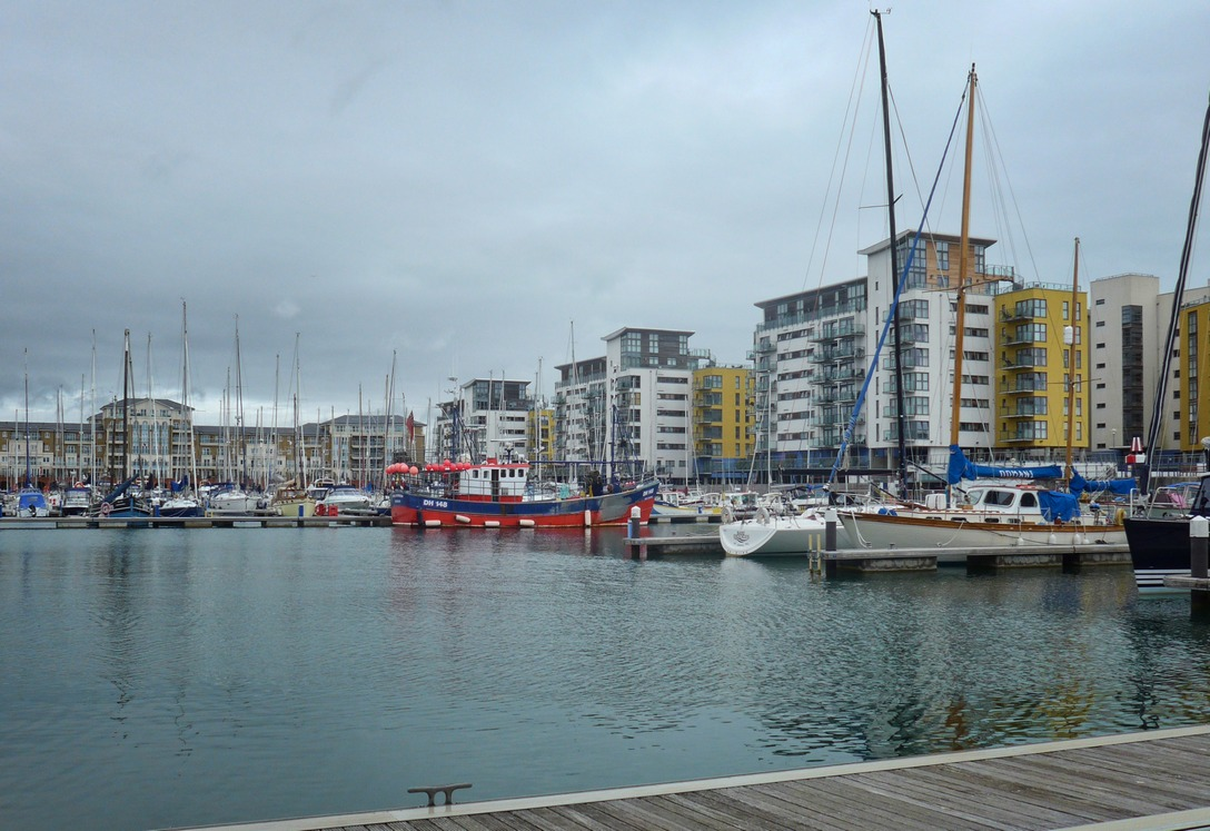 Sovereign Harbour -r