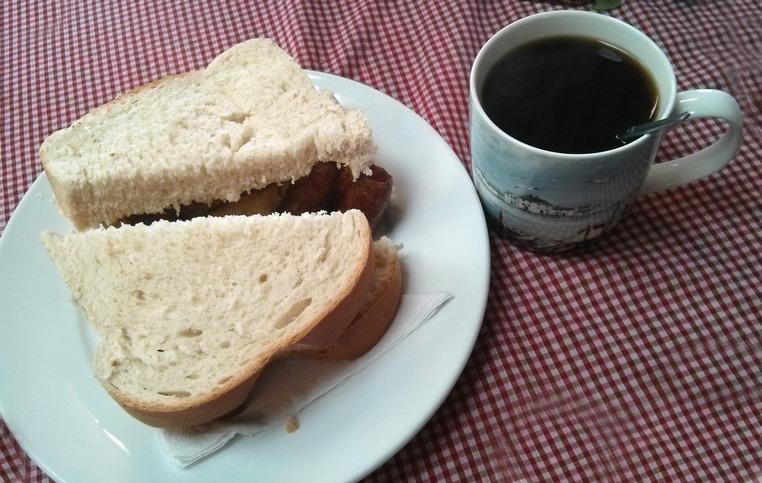 Sandwich-r