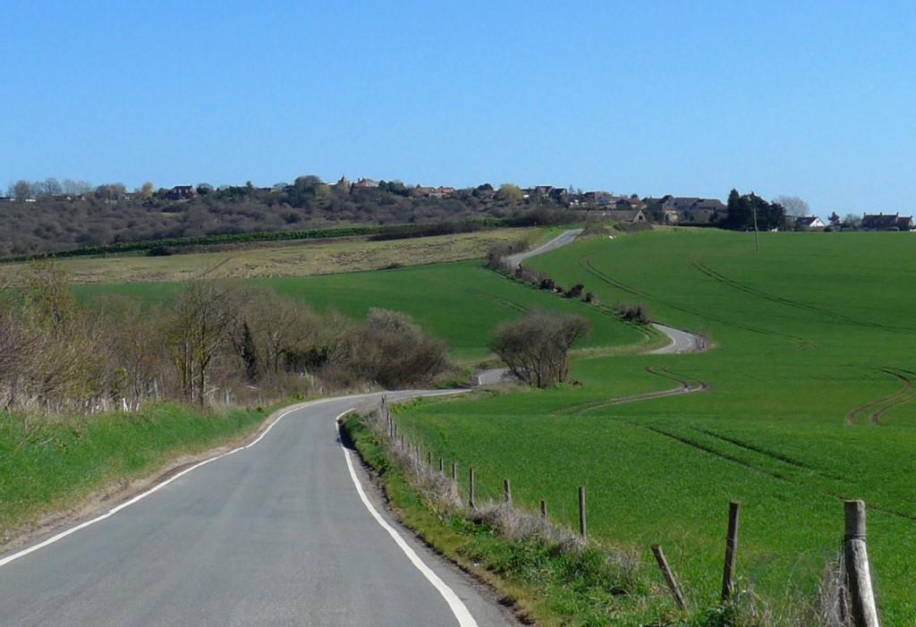 Lipwell Hill