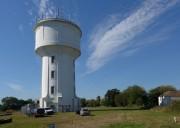 Water tower, Canterbury pers