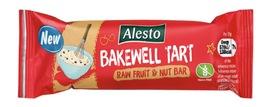 Bakewell Tart Bar