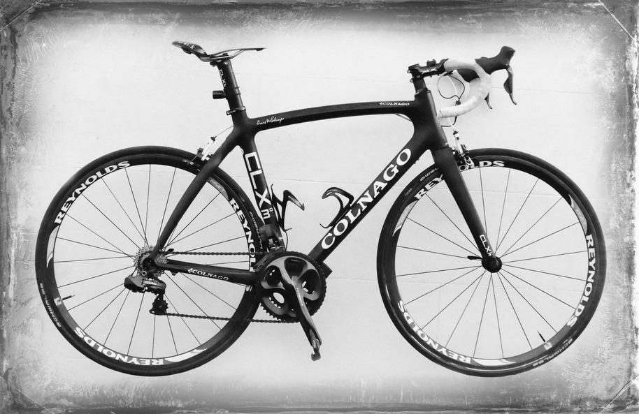 Colnago CLX 3.0 with Reynolds MT32V Wheels