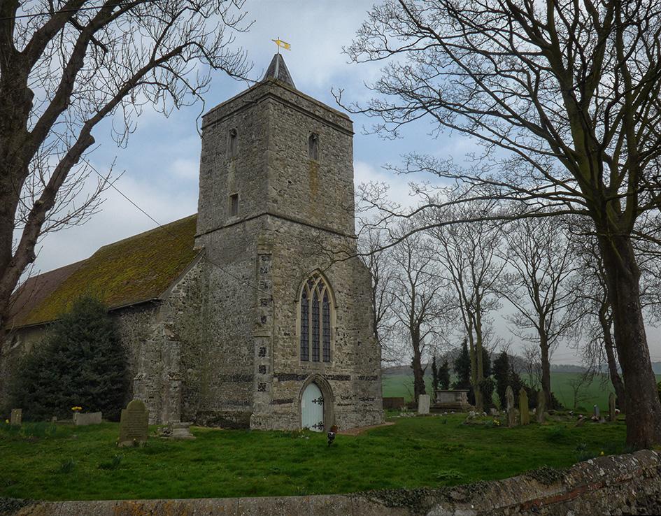 Saint James Church, Cooling