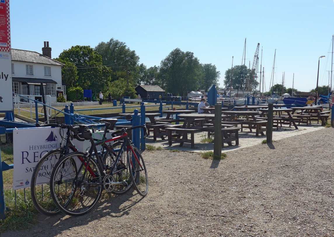 Heybridge Basin