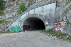 le Tunnel Mortier