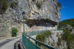 Auvare, Alpes-Maritime