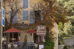 Bar du Pont-levis, restaurant, Entrevaux