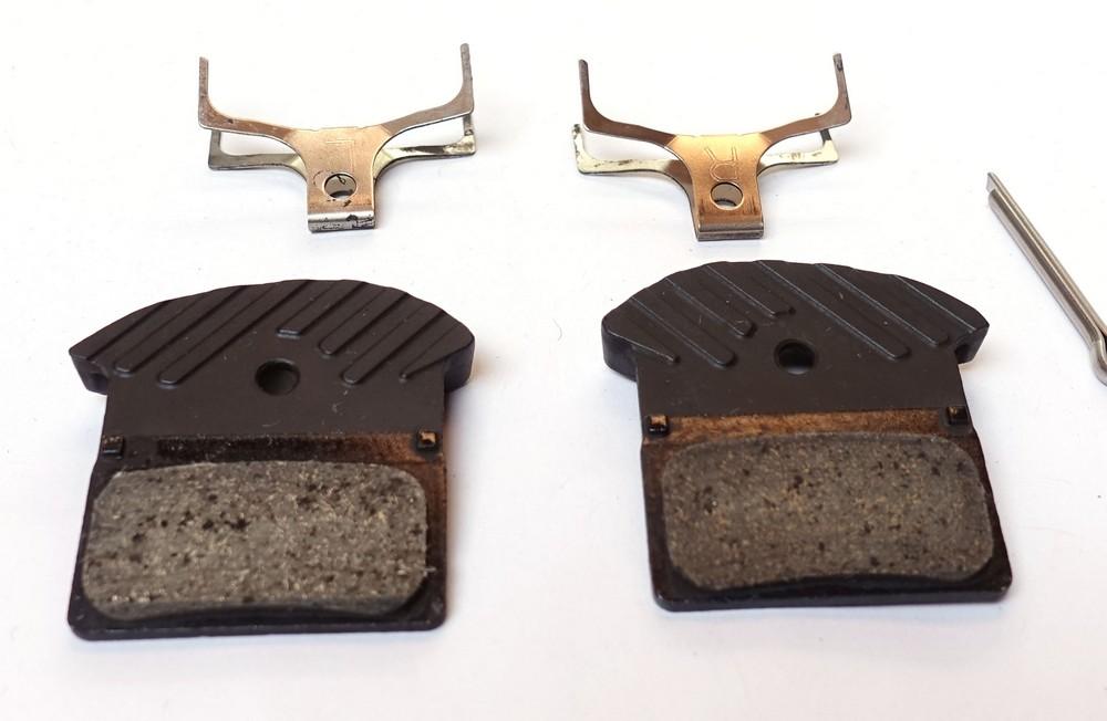 Shimano brake pads