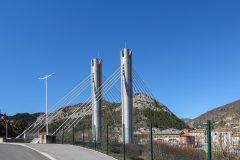 Bridge at Puget Theniers