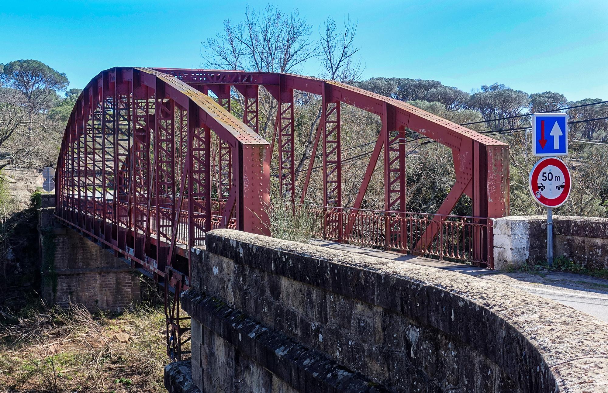 Pont d'Aille