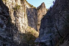 Rock Defences