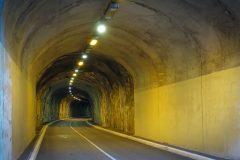Tunnel de la Grande Clue
