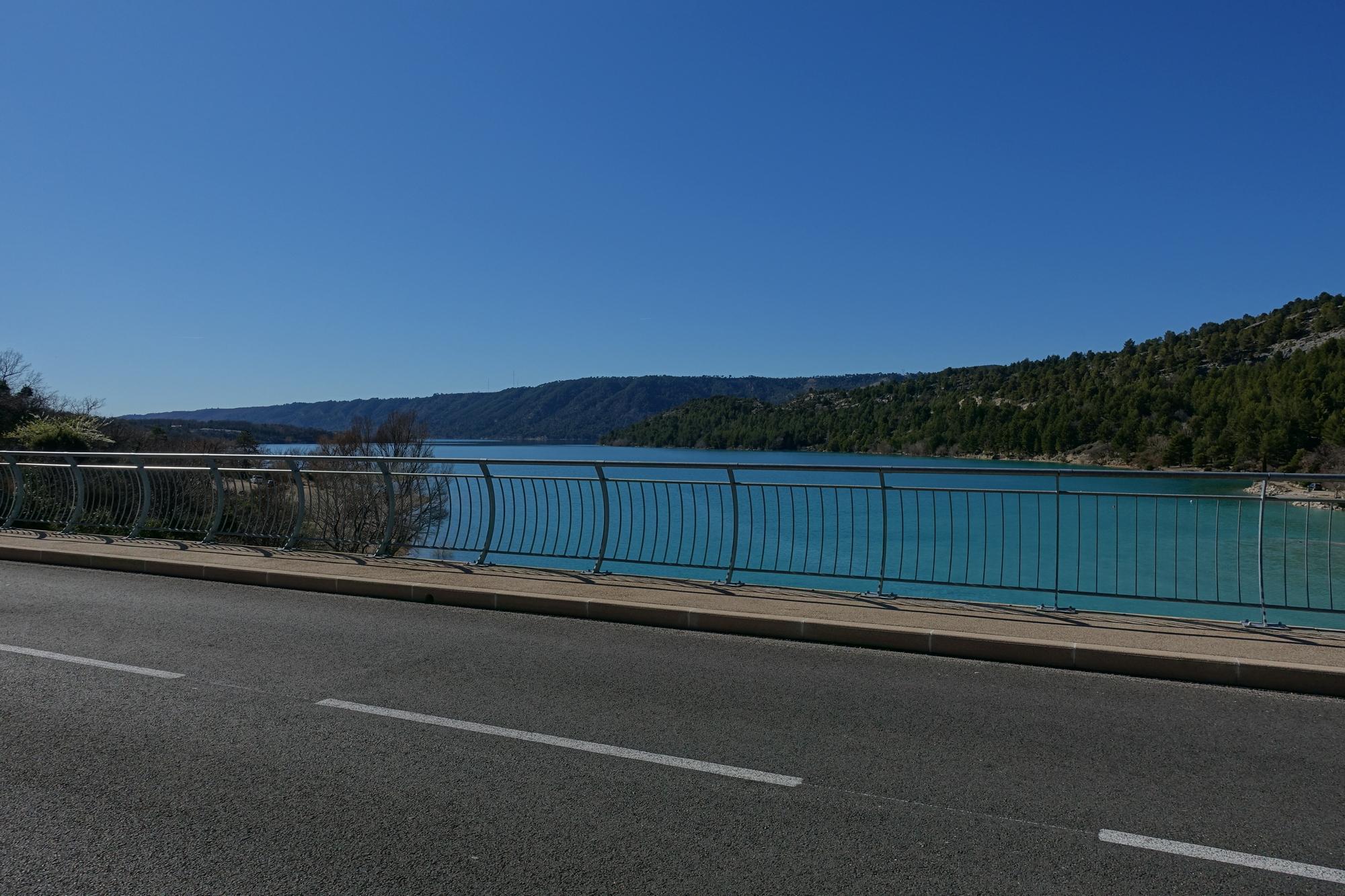 Pont du Galetas