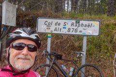 Col de Saint-Raphaël