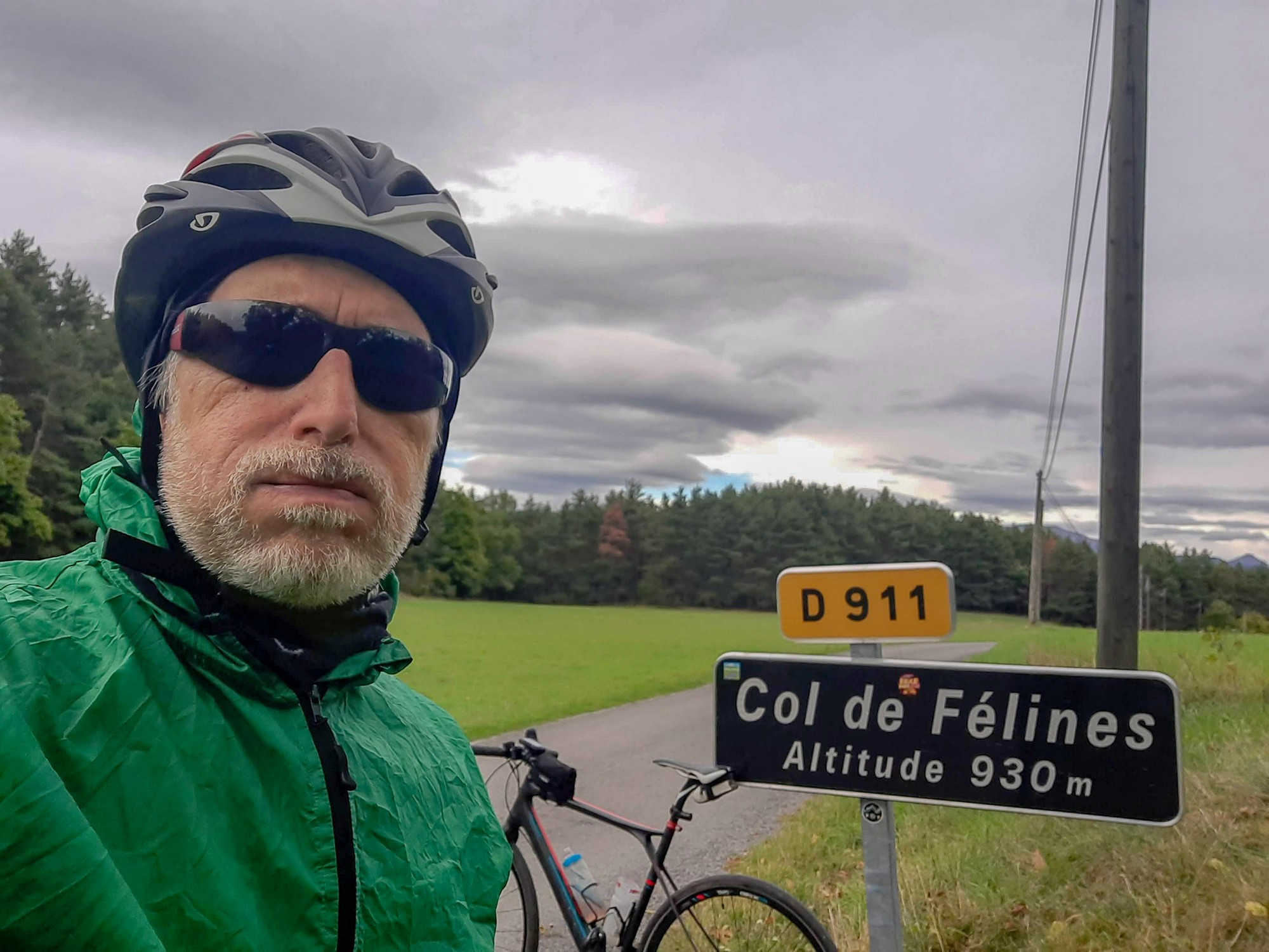 Col de Félines
