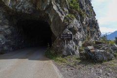 Tunnel de la Fayolle