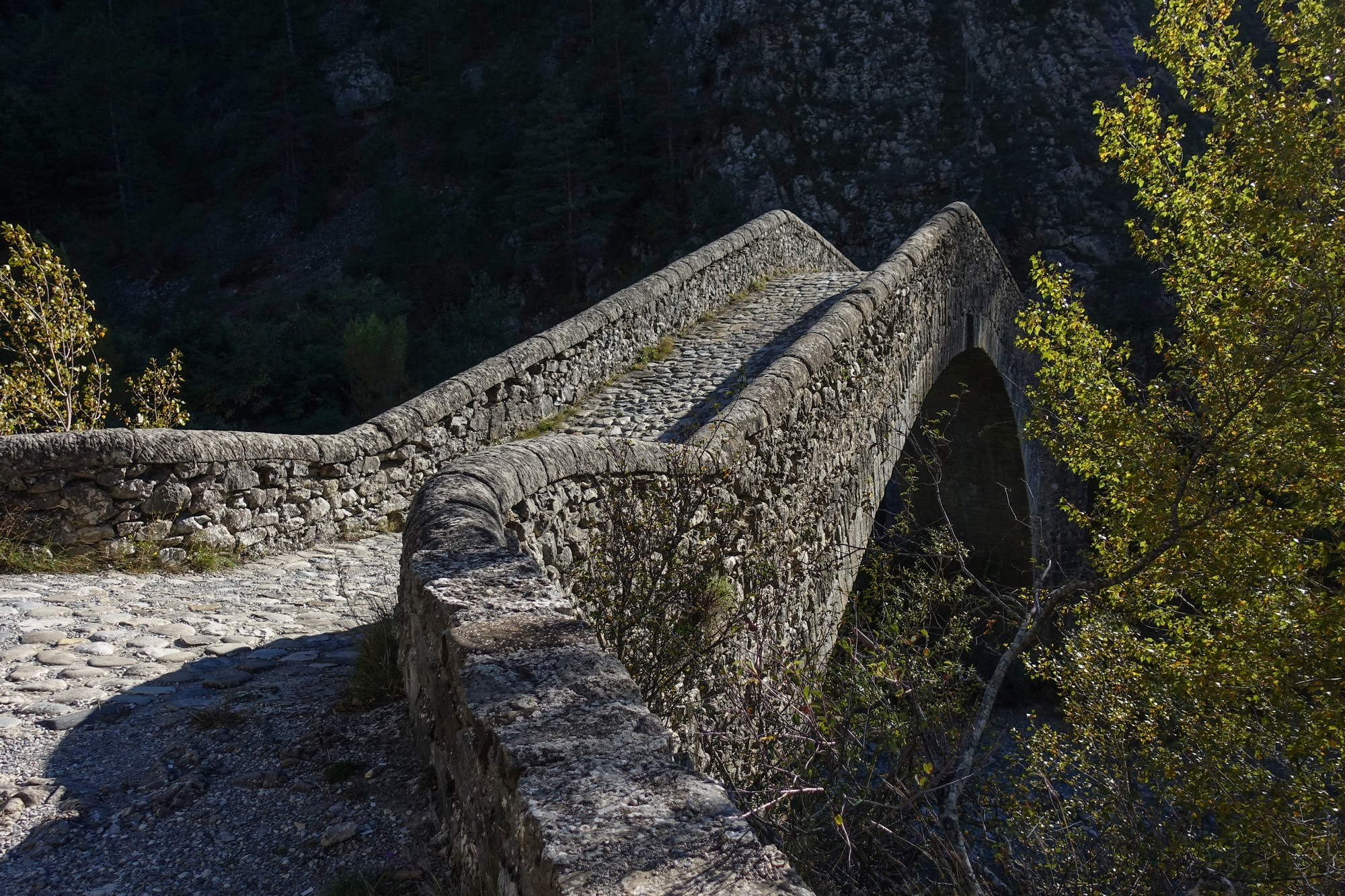 Pont de Reine Jeanne