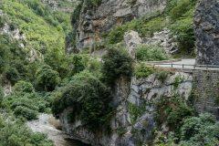 Gorges du Piaon