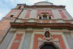 Église Santa-Maria-in-Albis